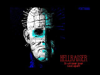 Hellraiser (Hellraiser)
