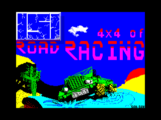 4x4 Off-Road Racing (4x4 Off-Road Racing)