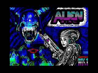 Alien Girl (Alien Girl)