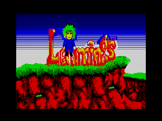 Lemmings (Lemmings)