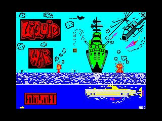 Liquid War (Liquid War)