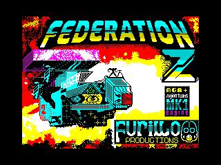 Federation Z (Federation Z)