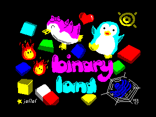 Binary Land (Binary Land)