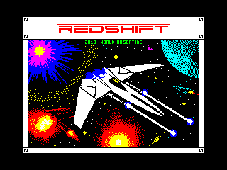 Redshift (Redshift)