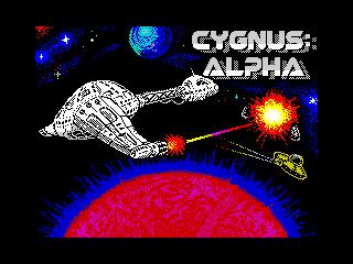 Cygnus Alpha (Cygnus Alpha)