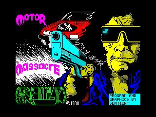 Motor Massacre (Motor Massacre)
