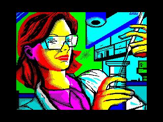 Scientist (Scientist)