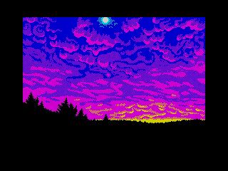 Sunset (Sunset)