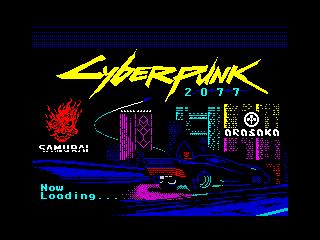 Cyberpunk 2077 (Cyberpunk 2077)