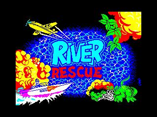 River Rescue (River Rescue)