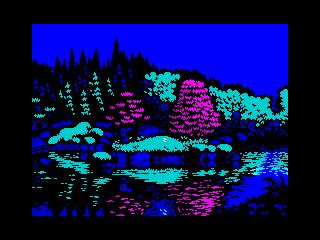 Neon Lake (Neon Lake)
