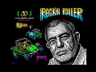 Rock'n Roller (Rock'n Roller)