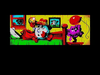 Wonderful Dizzy: Story Slide 4 (Wonderful Dizzy: Story Slide 4)