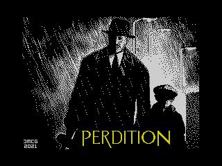 Perdition (Perdition)
