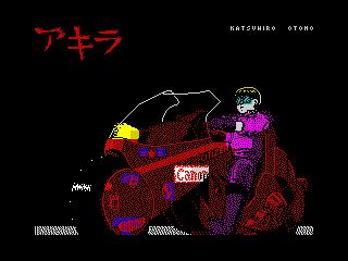 Akira v2 (Akira v2)