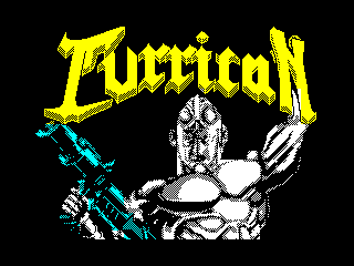 Turrican (Turrican)