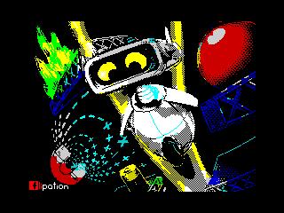 Robots Rumble (Robots Rumble)