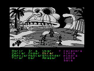Monkey Island  (Monkey Island )