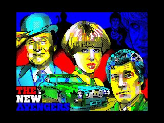 The New Avengers (The New Avengers)