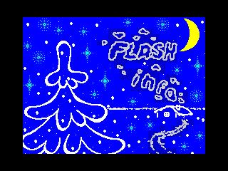 Flash Info 18 candidate (Flash Info 18 candidate)