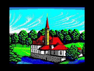Замок над озером (Замок над озером)