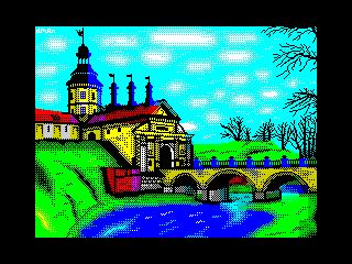 Nesvizh Castle (Nesvizh Castle)