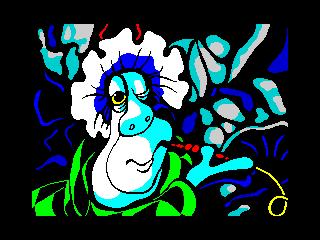 Гусеница (Гусеница)