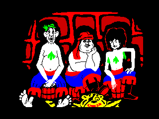 Разбойники (Разбойники)