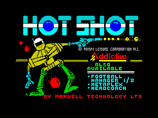 Hotshot (Hotshot)