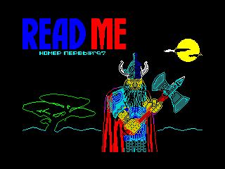 ReadMe #1'97 demo