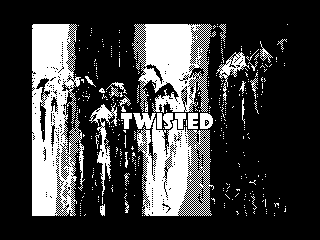 Twisted (Twisted)