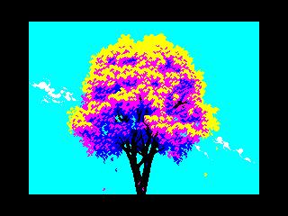 Summer Tree (Summer Tree)