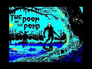 The Doom Of The Pond (The Doom Of The Pond)