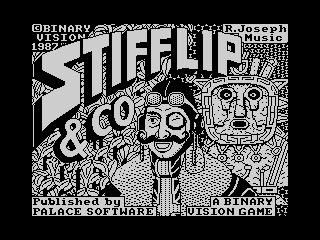Stifflip & Co. (Stifflip & Co.)