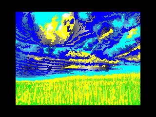 Wheat field (Wheat field)