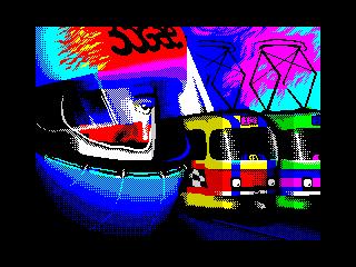 Tram racing (Tram racing)