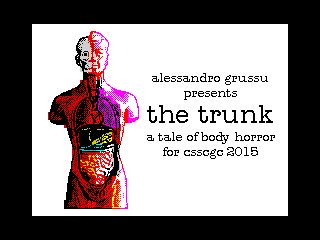 The Trunk (Loading Screen) (The Trunk (Loading Screen))