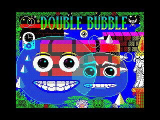 Double Bubble (Double Bubble)