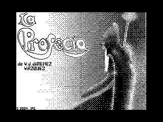 La Profecía (La Profecía)