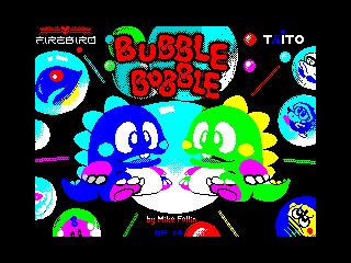 Bubble Bobble (Bubble Bobble)