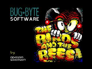 The Birds and the Bees (The Birds and the Bees)
