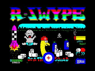 R-Swype (R-Swype)