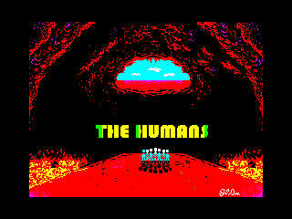 The Humans (The Humans)