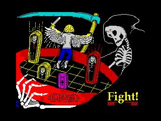 Fight! (Fight!)