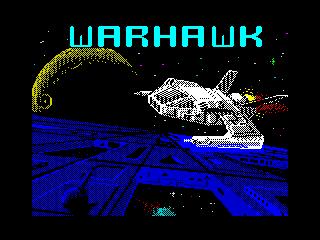 Warhawk (Warhawk)
