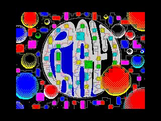 Space Logo (Space Logo)