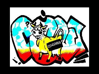 Crazy Cow (Crazy Cow)