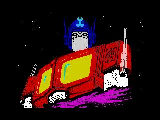 Optimus Prime (Optimus Prime)