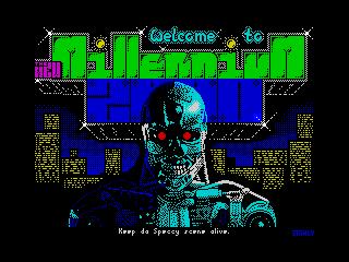 Millennium (Millennium)