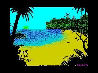 Beach (Beach)